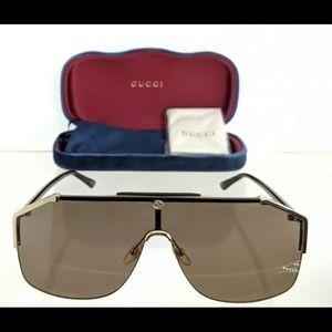 Brand New Authentic Gucci Eyeglasses GG0291 002